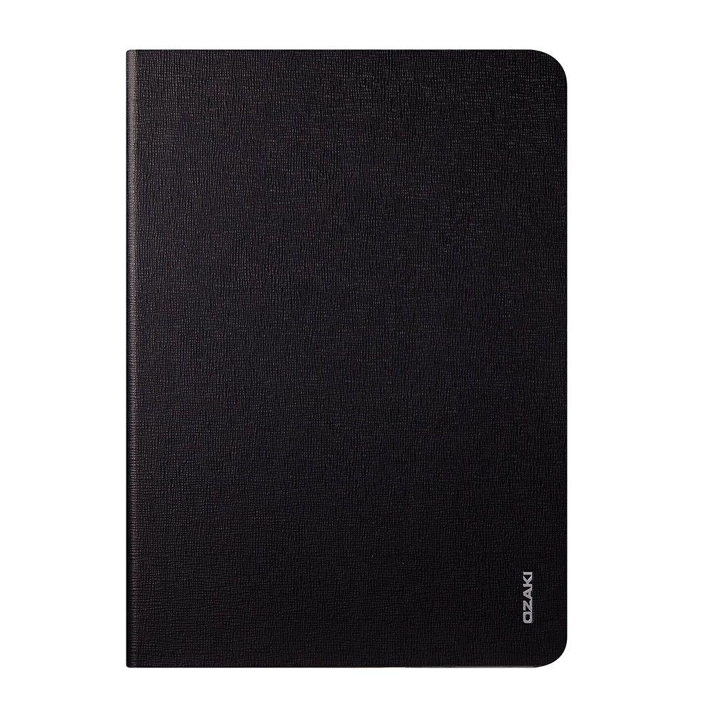 Чехол Ozaki OC109BK черный для iPad Air