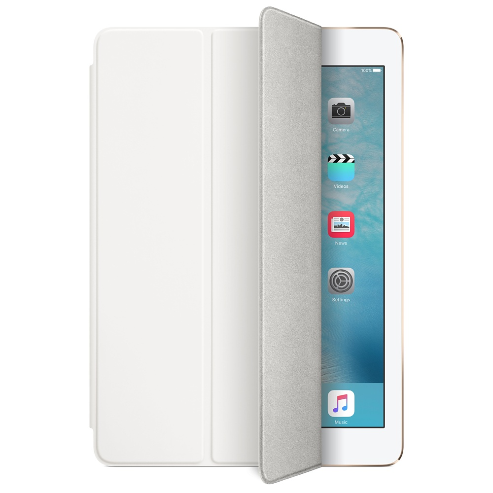 iPad Air Smart Cover - White