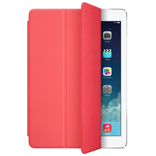 iPad Air Smart Cover MF055ZM/A pink - Розовый