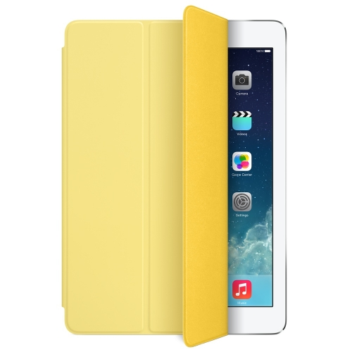 iPad Air Smart Cover - Желтый