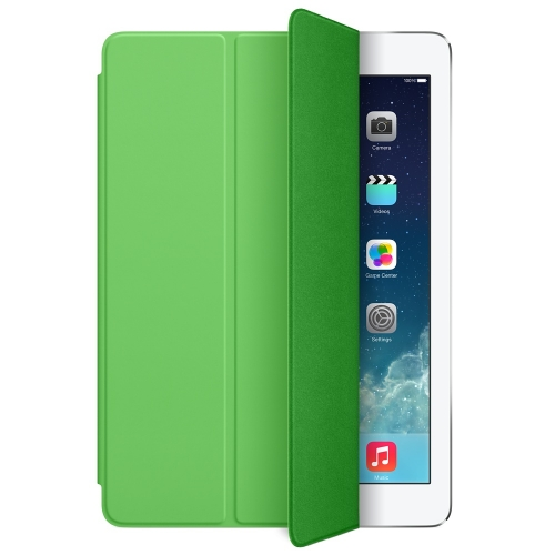 iPad Air Smart Cover - Зеленый