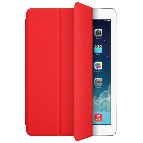 iPad Air Smart Cover MF058ZM/A - Красный