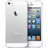 iPhone 5 64GB White