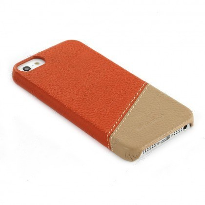 Чехол-крышка для iPhone 5/5S Melkco Snap Cover