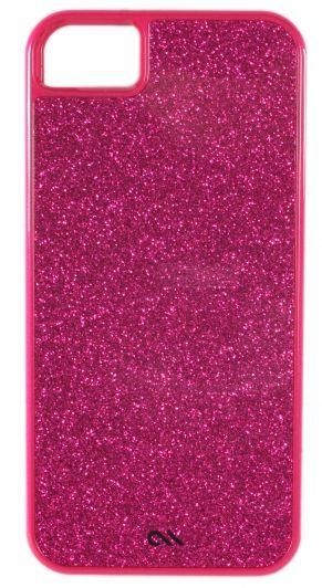 Чехол клип-кейс CASE-MATE BT CM022452 для iPhone 5/5S розовый