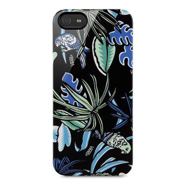 Чехол клип-кейс Belkin Vans Black Jungle для iPhone 5S, SE