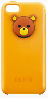 Чехол клип-кейс со стилусом Pittorne X  для iPhone 5/5S