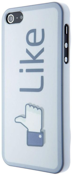 Чехол Benjamins Like для iPhone 5/5S