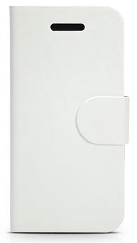 Чехол-книжка Onext для iPhone 5/5S (белый) 70203