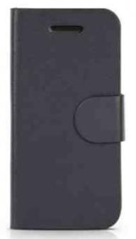 Чехол-книжка ONEXTдля iPhone 5/5S (чёрный) 70201