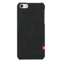 Чехол клип-кейс Golla для iPhone 5/5S louis G1420 чёрный