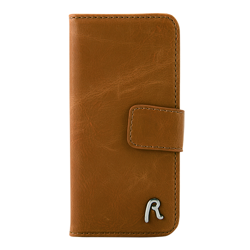 Кейс-книжка Replay Vintage для iPhone 5/5s коричневый