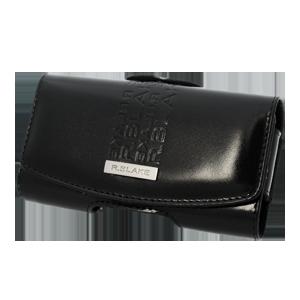Сумочка Interstep VOX p92 кожа шик черный
