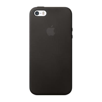 Клип-кейс Apple для iPhone 5/5S - Чёрный