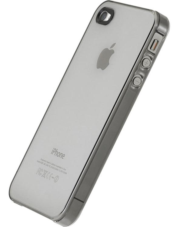 Чехол Power Suppor Air Jackett PHC-73 для iPhone 4/4S