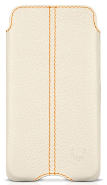 Чехол Beyzacases Zero для iPhone 4/4S (белый)