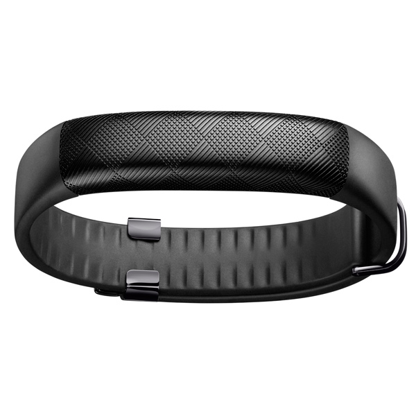 Smart Браслет Jawbone UP2 Black Diamond (JL03-0303AGD-EM)