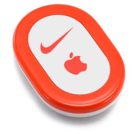Датчик Nike + iPod Sensor