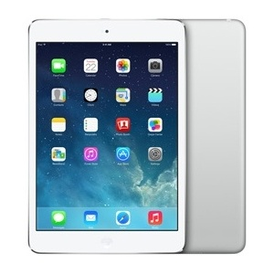 Планшет Apple iPad Mini 2 Retina Wi-Fi 16GB White