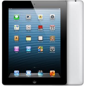 iPad 4 16Gb Wi-Fi (без 4G) Black