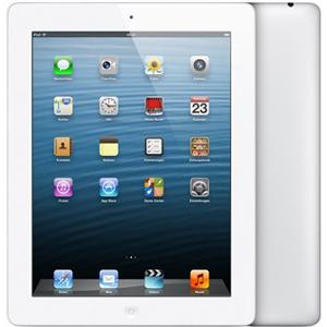 iPad 4 16Gb Wi-Fi (без 4G) White