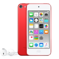 iPod touch 6 32 ГБ серии (PRODUCT) RED