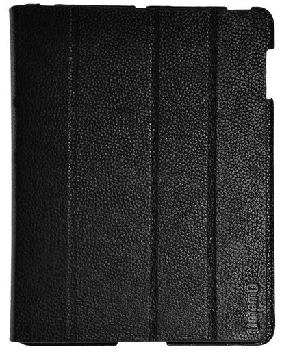 Чехол Untamo leather case черный для iPad mini 1/2/3