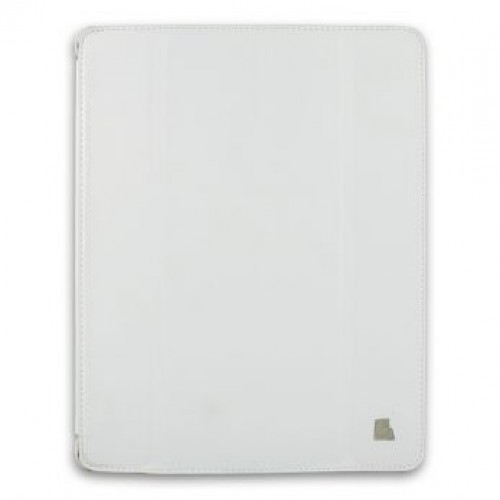 Чехол Just Case для Apple iPad mini белый