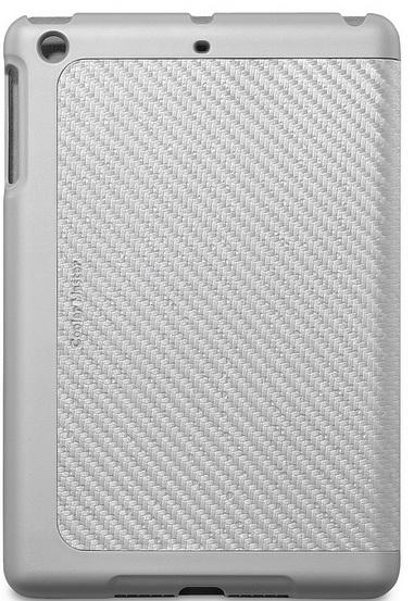 Клип-кейс Cooler Master Carbon Texture для mini iPad серый