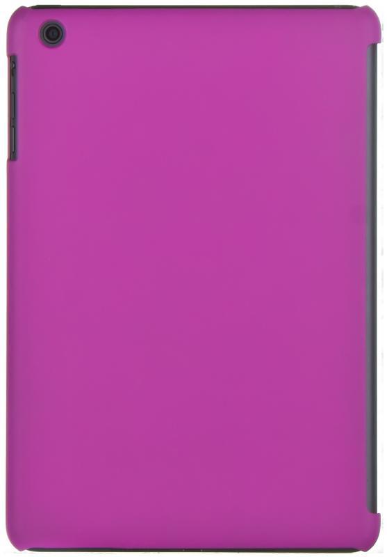 Чехол для планшета ICover Для iPad mini (фиолетовый)