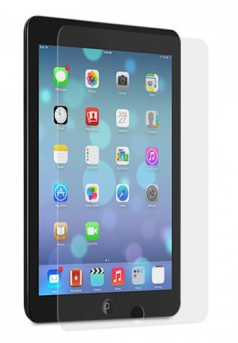 Защитное стекло Deppa для Apple iPad mini 1/2/3 0,4 мм, прозрачное