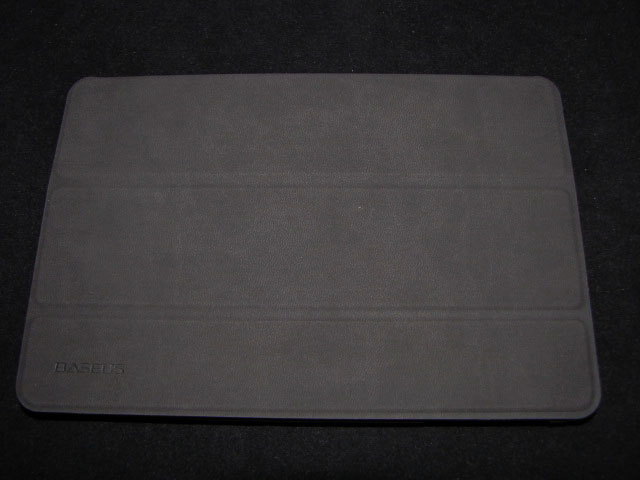 Чехол Baseus Ipad mini2 Retina Grace Simplism Series black (Черный)