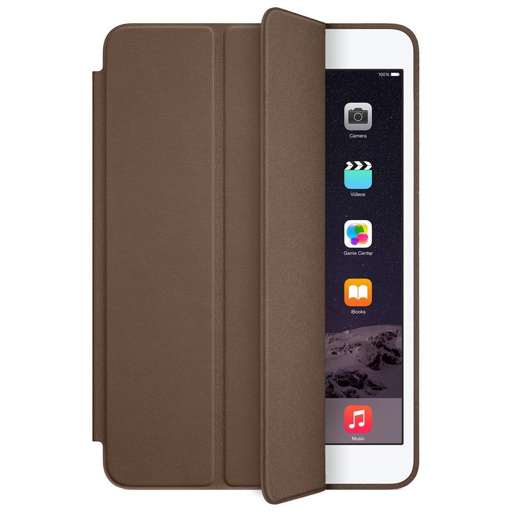 iPad mini Smart Case - Оливково-коричневый