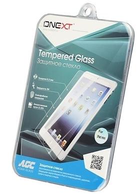 Защитное стекло Onext для планшета Apple iPad mini 1/2/3