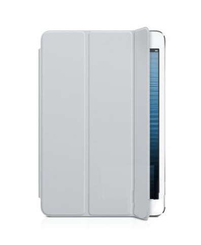 iPad mini Smart Cover - Silver