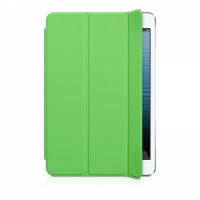 Чехол для iPad mini Smart Cover MF062ZM/A Green (зеленый)