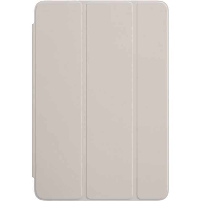 Чехол обложка Apple Smart Cover для iPad mini 4 MKM02ZM/A (бежевый)