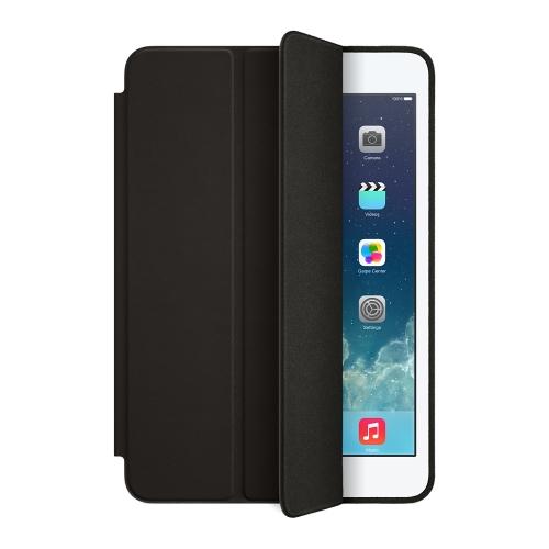 Чехол-книжка Smart Case для iPad mini 1/2/3 (черный, реплика)