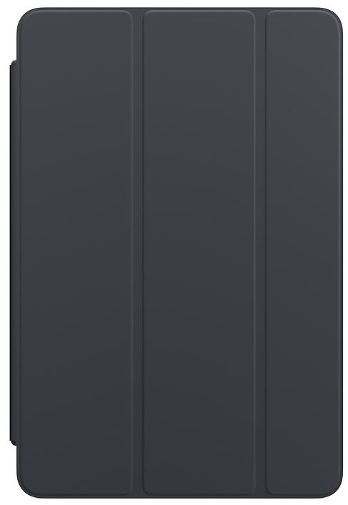 Чехол обложка Apple Smart Cover для iPad mini 4/5, угольно-серый цвет (MVQD2ZM/A)