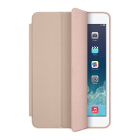 iPad mini Smart Case MGN32ZM/A - Бледно-розовый