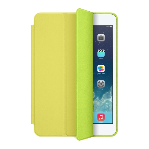 iPad mini Smart Case - Желтый