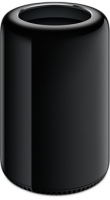 Apple Mac Pro 4-ядерный процессор Intel Xeon E5 3,7Ghz, 12gb, SSD 256gb (ME253)
