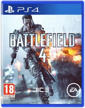 Battlefield 4. Игра для PS4
