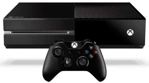 Microsoft Xbox One (5С5-00015)