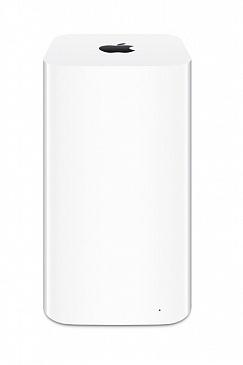 Устройство резервного копирования Apple Time Capsule 802.11ac 2TB ME177RU/A 2013 г.