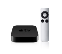 Apple TV (MD199RU/A)