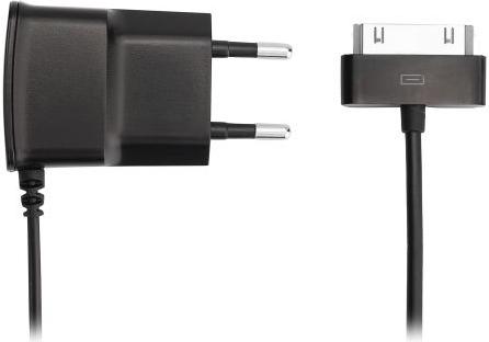 Сетевое зарядное устройство Prolife PLATINUM для iPhone 4/4S