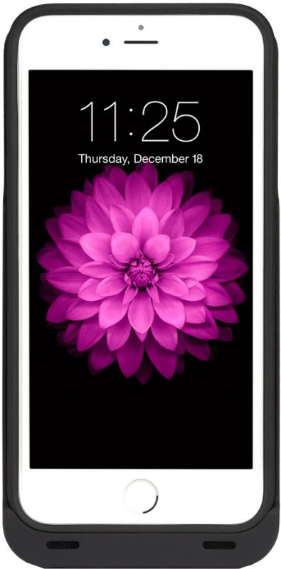Чехол-аккумулятор Tylt Energi для iPhone 6 Plus черный