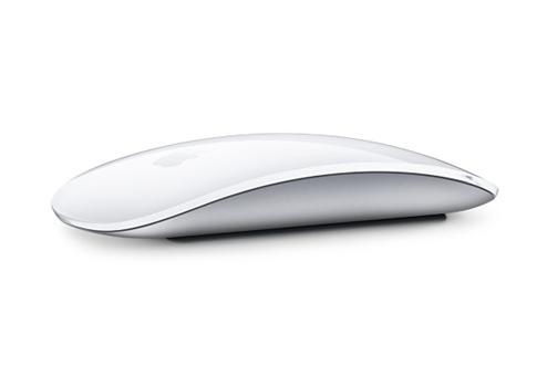Мышь беспроводная Apple Magic Mouse 2 MLA02ZM/A
