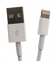 Кабель Red Line Lightning USB для Apple